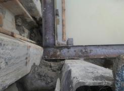 Монтаж шпунтового ограждения на «ПС No 210 Ленсоветовская»