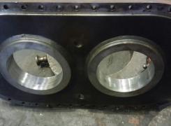 Ремонт вибропогружателя MOVAX SP 60